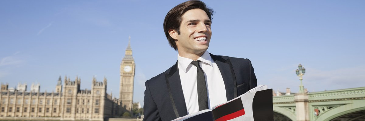 Business Visa for UK