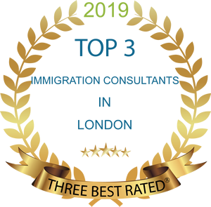 Top 3 Immigration Consultants in London 2019